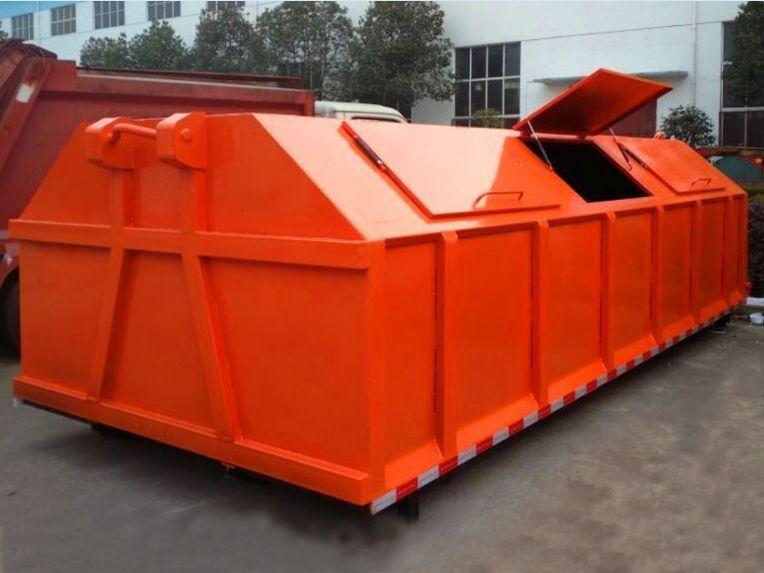 大型环卫垃圾箱